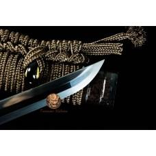 Battle Ready Japanese Razor Sharp 9260 Spring Steel Full Tang Katana Sword New